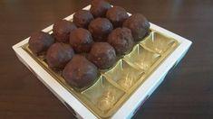 Ferrero bonbon (cukormentes) Nutella, Tray, Ice, Recipes, Mint, Candy, Recipies, Trays, Ice Cream