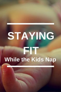 How many moms out there take advantage of naptime to get a few chores done around the house? It's the perfect time of day to do this since your children aren't following you around making messes where you just cleaned. However, using this free time to clean can make it harder for you to get …