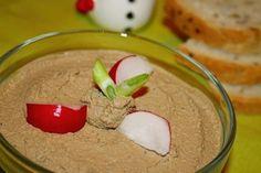 Pateu de casa 30 Minute Meals, Hummus, Cooking Recipes, Pudding, Ethnic Recipes, Desserts, Tailgate Desserts, Deserts, Chef Recipes