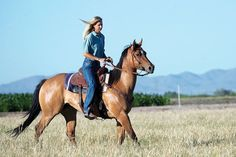 Problem: Your horse needs long-trotting for conditioning, but you never seem to do it enough. (Long-trotting, a key aerobic exercise for horses, involves moving the horse into an extended trot, covering more ground and raising his heart rate.)
