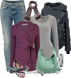 """""""Maybe Snow, Maybe No"""" by autumnsbaby on Polyvore"""