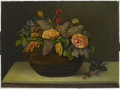 Still Life with Flowers - Google Arts & Culture