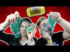 A LEGJOBB SLIME KÉSZÍTŐ SZETT VALAHA !   CRAZY SLIMY CREATIONS TEST - YouTube Slime, Baseball Cards, Youtube, Lima, Youtubers, Youtube Movies