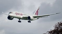 Airline to begin Edinburgh to Doha in Middle East direct service
