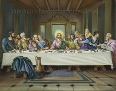 lsst supper images | The Last Supper