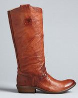 Frye Tall Tab Boots - Carson | Bloomingdale's