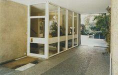 Paradise Backyard: Italian architecture after war