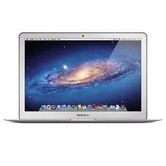 Apple MacBook Air MC965LL/A Notebook Computer 13-in Display 1.7GHz Intel i5 Processor 128GB Harddrive