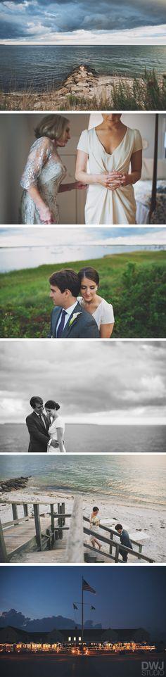 Chicago Wedding Photography Blog   DWJ Studio » Lolly & Peter's Cape Cod Wedding