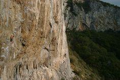 Osp - Hard & Soft Moves in Slovenia | Bergsteigen.com