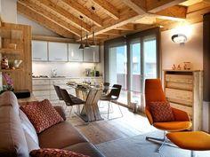 Pequeno Apartamento Perfeito Para Lugares Frios: TãO Acolhedor!