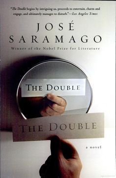 the double novel jose saramago pdf