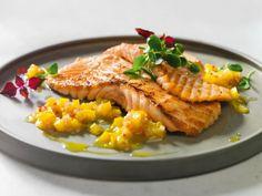 In Kooperation mit Panasonic präsentiert EAT SMARTER eine Vielzahl von köstlichen Rezepten.