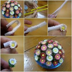 How-To-Turn-Drinking-Straws-Into-Amazing-Daisies-600x600