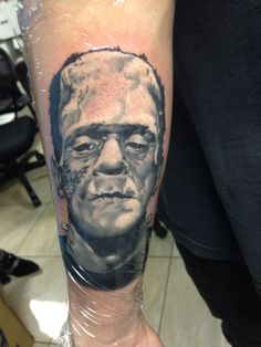 Tattoo by Tabitha Hammercheek 1 session 3 hours