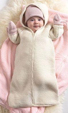 Ønskestrik - Strik til børn - Håndarbejde og strikkeopskrifter - Familie Journal