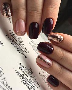 "Gefällt 2,752 Mal, 4 Kommentare - Маникюр / Ногти / Мастера (@nail_art_club_) auf Instagram: ""#Repost @samsonova_nails ・・・ Для очаровательной @gommary"""