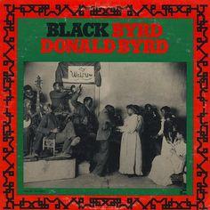 Donald Byrd - Flight Time