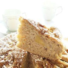 Torta Autunnale : Mela e cannella