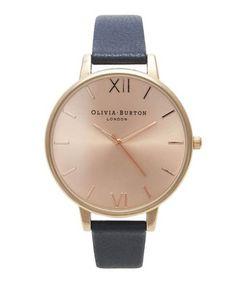 My favorite watch designer