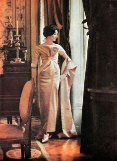 Jacqueline de Ribes