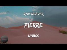 Ryn Weaver - Pierre (Lyrics) | BABEL - YouTube Teen Wolf Songs, Slow Songs, News Songs, Lyrics, Marriage, Mood, Reading, Music, Youtube