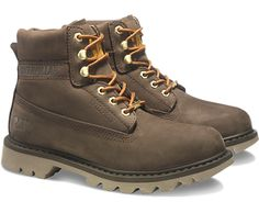 Caterpillar Watershed Waterproof Boot