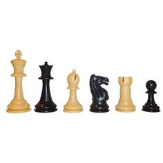 Club 10: Westminster Chess Pieces