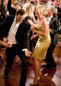 "Ashton Kutcher and Cameron Diaz in ""What Happens in Vegas"""