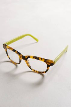 Suzanne Reading Glasses #anthrofave #anthropologie
