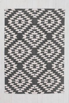 Magical Thinking Costa Geo Printed Rug - Urban Outfitters