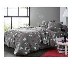 Posteľná bielizeň Folie, polyester-bavlna   blancheporte.sk  #blancheporte #blancheporteSK #blancheporte_sk #bedlinen Comforters, Blanket, Bed, Madness, Creature Comforts, Quilts, Stream Bed, Blankets, Beds