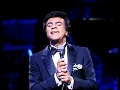 JOHNNY MATHIS - CHANCES ARE and WONDERFUL WONDERFUL (1957)
