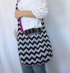 coach factory outlet stores locations o0hm  Hobo Bag JERSEY Purse Cross Body Bag or Over the by SmiLeStyles