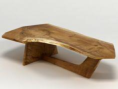 N/A Sled Based coffee table 3d model | George Nakashima