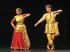 Dança Indiana: KATHAK