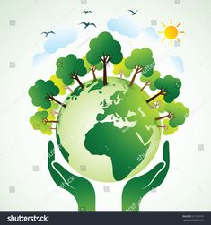 Find Hands Holding Green Earth Globe Tree stock images in HD and millions of other royalty-free stock photos, illustrations and vectors in the Shutterstock collection. Save Earth Drawing, Save Earth Posters, Terra Verde, Earth Coloring Pages, Twitter Header Photos, Earth Drawings, Tree Wall Murals, Wedding Album Design, Globe Art