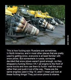 Funny pictures about This Is How Epic Russians Are Sometimes. Oh, and cool pics about This Is How Epic Russians Are Sometimes. Also, This Is How Epic Russians Are Sometimes photos. Funny Car Memes, Car Humor, Plane Memes, Hilarious Stuff, Funny Videos, Funny Photos, Best Funny Pictures, Fail Pictures, Encouragement
