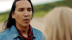110 best images about Michael Greyeyes
