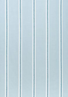 SAYBROOK STRIPE, Mineral and Spa, W80788, Collection Solstice from Thibaut