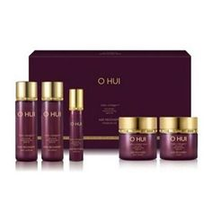 OHUI Age Recovery Miniature Kit (baby collagen / Anti wrinkle Intensive firming) *** To view further, visit