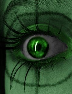 Illustrious Photomanipulation Digital Artworks of the Human Eye