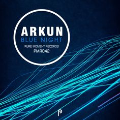 """Blue Night"" EP by Arkun"