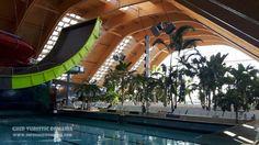 Therme Balotesti - centru wellness si relaxare - InfoGhidRomania.com Fair Grounds, Entertainment, Fun, Travel, Europe, Viajes, Trips, Traveling, Tourism