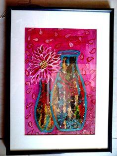 Rizwana A.Mundewadi www.razarts.com  Razarts: How to choose Inspirational art pieces to improve ...
