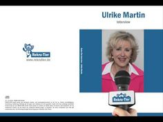 REKRU-TIER Interview mit Ulrike Martin (3 Sterne Diamant bei Life Plus) - YouTube