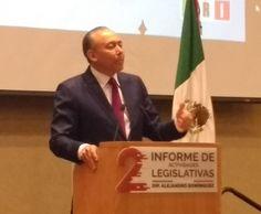 Exige Reyes Baeza trabajar juntos por retos de Chihuahua más allá de disputas políticas y debates internos | El Puntero