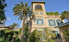 Cap d'Antibes Villa | House & Home