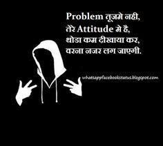 Pin by Manoj Sharma on manoj | Punjabi status attitude