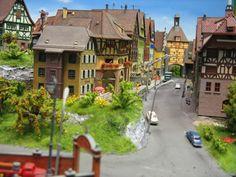 Untere Stadt Altstadt